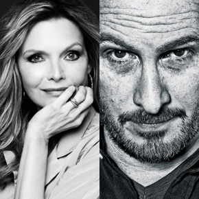 Michelle Pfeiffer joins Darren Aronofsky New Drama | April 17, 2016
