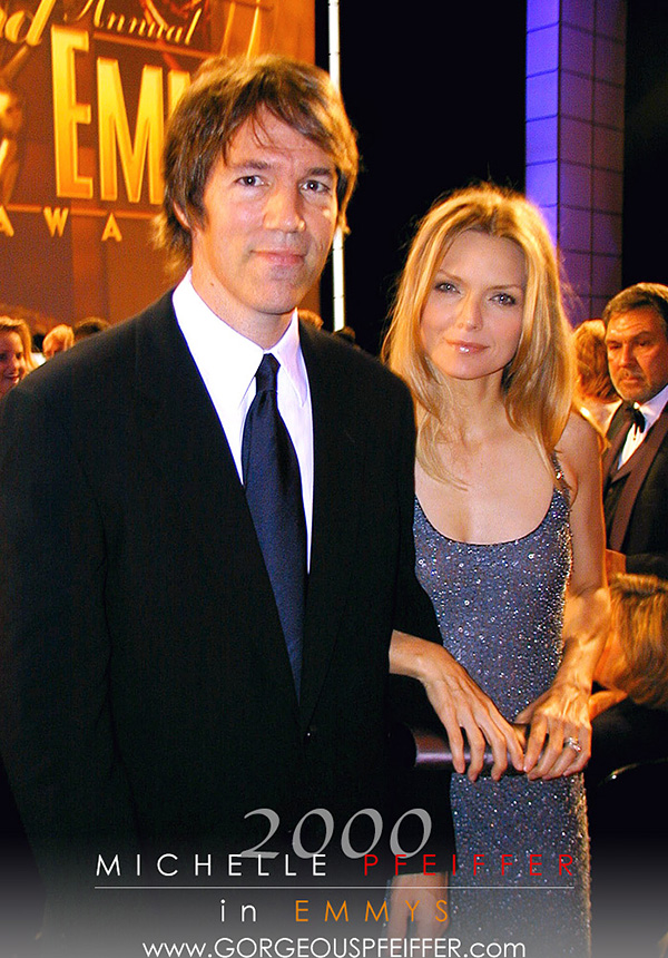 52th Annual Primetime Emmy Awards | September 10, 2000