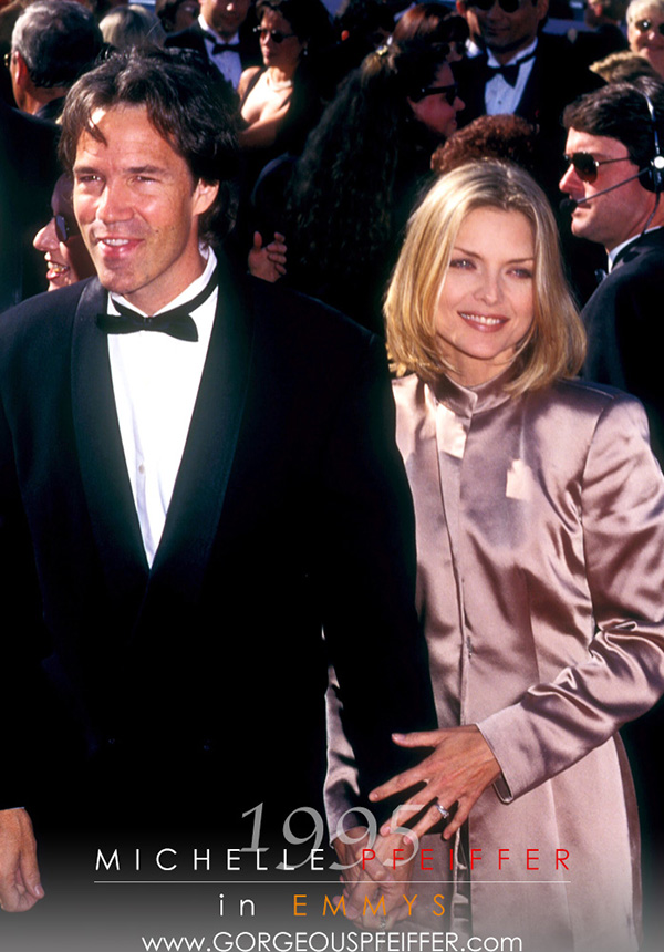 46th Annual Primetime Emmy Awards | September 9, 1995