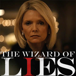 'The Wizard of Lies' Teaser with Robert De Niro and Michelle Pfeiffer | January 15, 2017