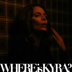 "Sundance Reviews of Pfeiffer's ""Where is Kyra?"" 