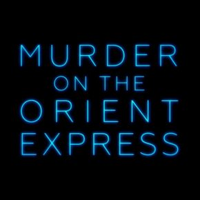 'Murder on the Orient Express' First Look! | May 6, 2017