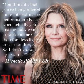 Michelle Pfeiffer on the Meaning of mother! and 'Unfiltered' Jennifer Lawrence | September 17, 2017