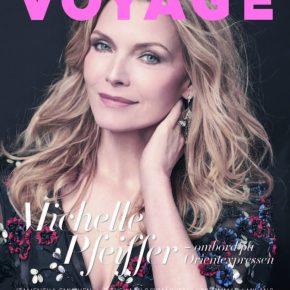 Michelle Pfeiffer - Det Finns inga hemligheter | November 2017