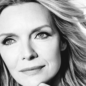 Michelle Pfeiffer on Her Hollywood Hiatus and Return to Superhero Films | October 10, 2017