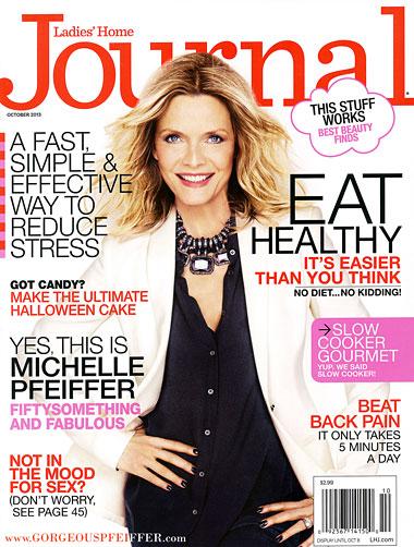 Ladies' Home Journal | October 2013