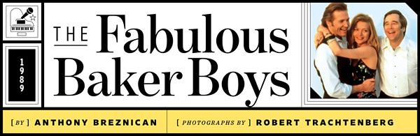 The Fabulous Baker Boys | 1989
