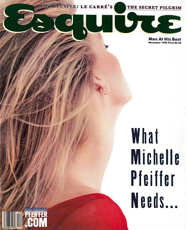 Esquire   December 1990