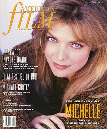 American Film | January 1991