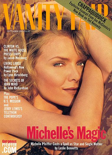 Vanity Fair | September 1993