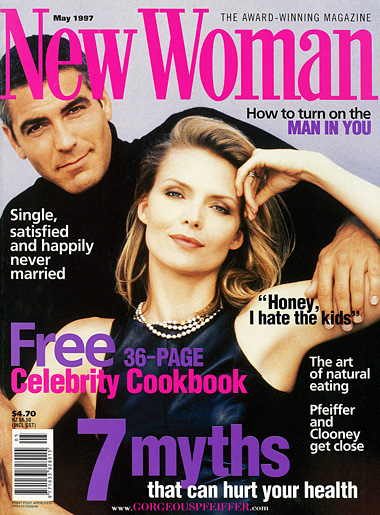 New Woman | May 1997