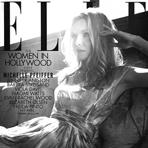 Women in HOLLYWOOD | November 2011