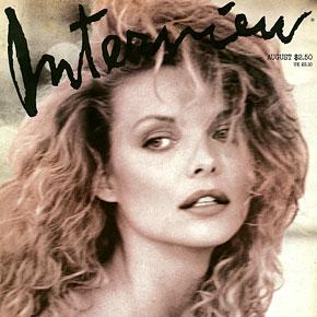 Blond Venus | August 1988