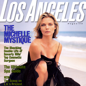 The Michelle Mystique | September 1997