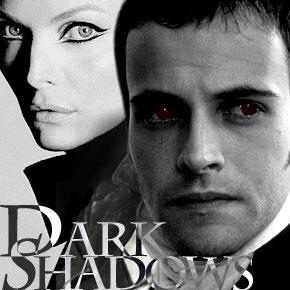 "Filming Begins on Tim Burton's ""Dark Shadows"""