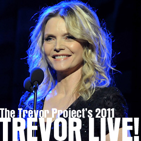 The Trevor Live! HQ Images