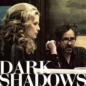 Pfeiffer: 'Dark Shadows' is a Dream Job!