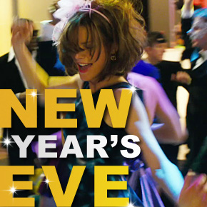 NEW YEAR'S EVE Official Trailer is now online!