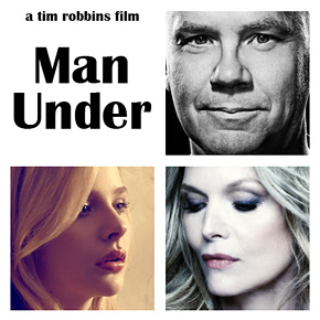 Pfeiffer, Moretz 'Under' direction of Tim Robbins