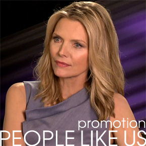 "New Interviews of ""People Like Us"" 