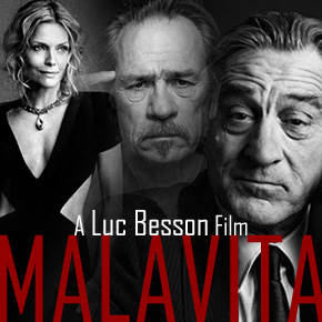 Tommy Lee Jones joins Pfeiffer & De Niro in Malavita | June 29, 2012
