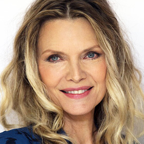 "She's still got it! Michelle Pfeiffer in ""The Family"" London Photo Call 