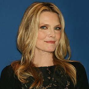 Michelle Pfeiffer: Now I can walk around naked! | November 21, 2013