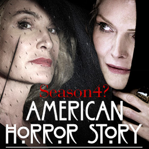 Michelle Pfeiffer in AHS Season 4?!