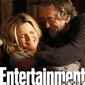 You want a piece of Robert De Niro and Michelle Pfeiffer? | August 20, 2013