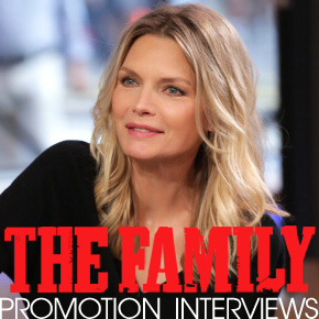 """The Family"" Michelle Pfeiffer Video Summary 