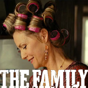 'The Family' Exclusive Clip: Michelle Pfeiffer Talks Sex | September 4, 2013