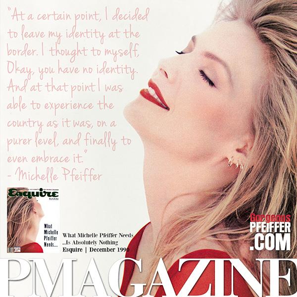 PMAGAZINE | Esquire December 1990