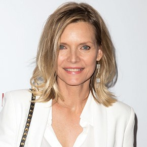 Michelle Pfeiffer stars in TV Series! | April 2, 2015