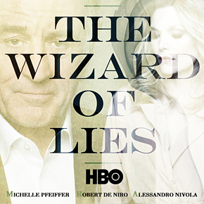 Michelle Pfeiffer to play Bernie Madoff's wife in HBO's Wizard of Lies | August 28, 2015