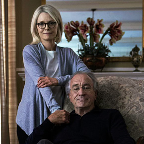 'The Wizard of Lies' First Look: Michelle Pfeiffer as Ruth Madoff! | September 11, 2015