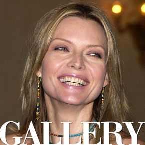 Gallery Update: Michelle Pfeiffer at the 12th Golden Laurel Awards | April 4, 2016