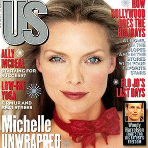 Michelle Unwrapped | December 1998
