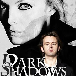 Michael Sheen Circling A Role In Tim Burton's 'Dark Shadows'