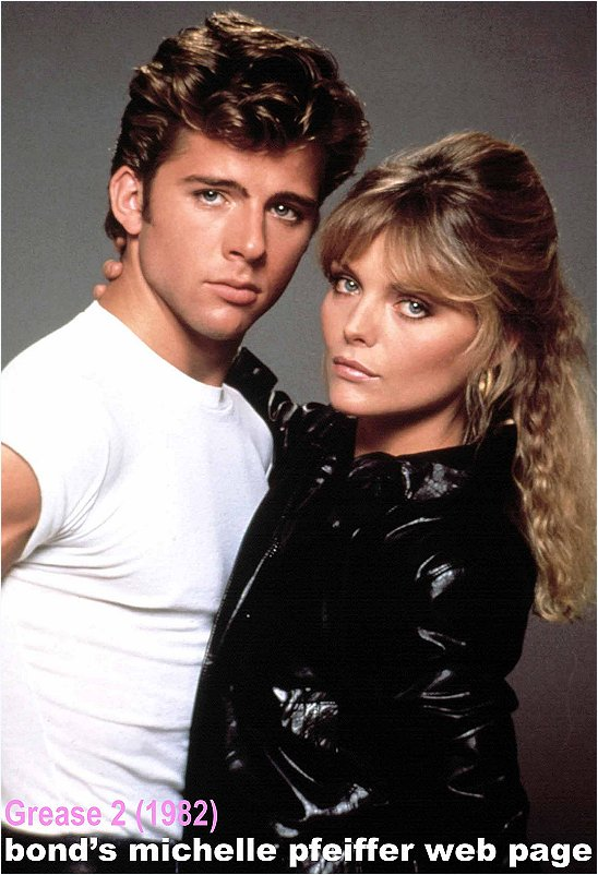 Grease 2 music playlists mp3s biography artist profile and