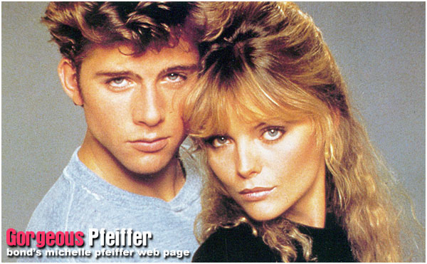 Promotional poster for 'Grease 2'