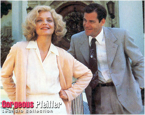 "bond's michelle pfeiffer web page -- ""Power, Passion & Murder"""