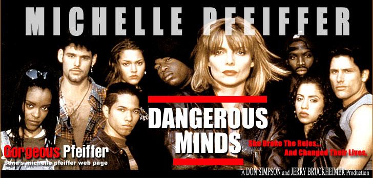 dangerous minds theme