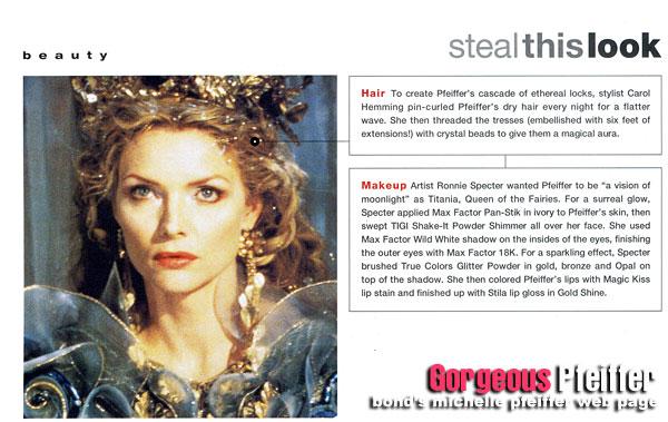 Gorgeous Pfeiffer A Midsummer Nights Dream