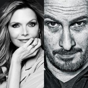 Michelle Pfeiffer joins Darren Aronofsky New Drama | April 17, 2016