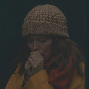 Where is Kyra? in Sundance 2017 | January 13, 2017