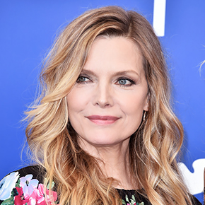 Michelle Pfeiffer at the 74th Venice Film Festival | September 6, 2017