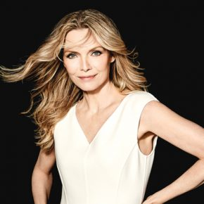 Michelle Pfeiffer's 'Mommy Lens' Woke Her Up to Consumer Safety Issues | October 10, 2017