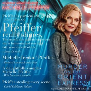 Murder on the Orient Express Reviews Summary | November 12, 2017