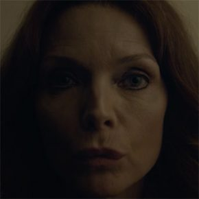 "Michelle Pfeiffer's ""Where is Kyra?"" Opens this Friday! 