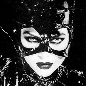 The Two Lives of Catwoman | July 13, 1992